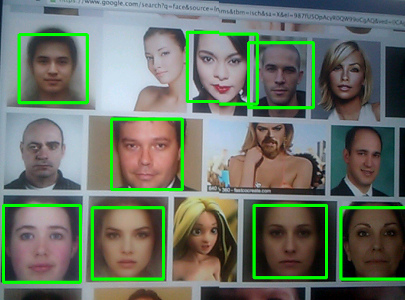 Android + OpenCV = ♥ ♥ ♥
